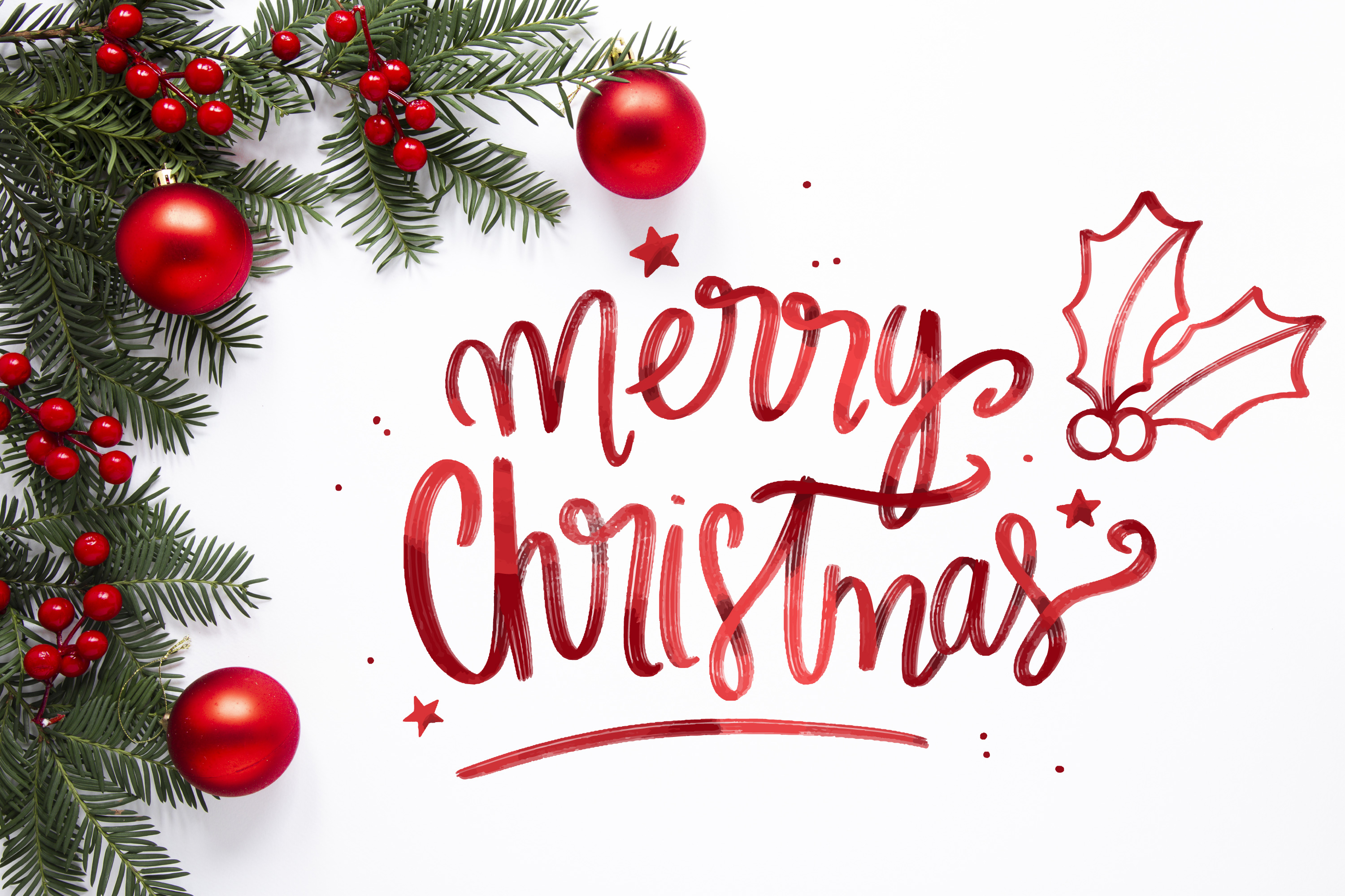 Merry Christmas and a Happy New Year everyone! | News Post Page