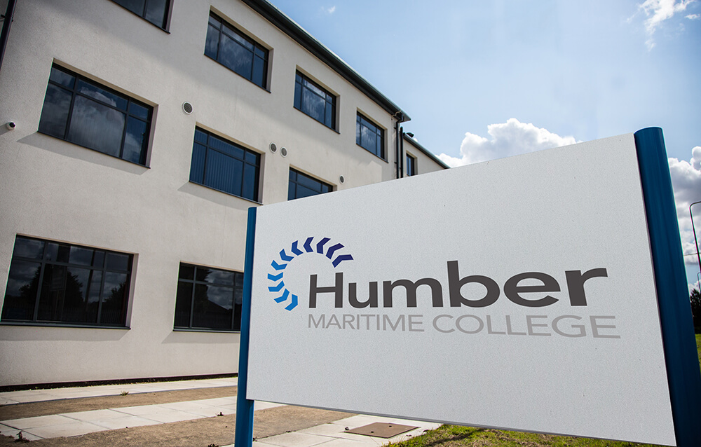 Please find below a link inviting students to a virtual open event at Humber Maritime College.