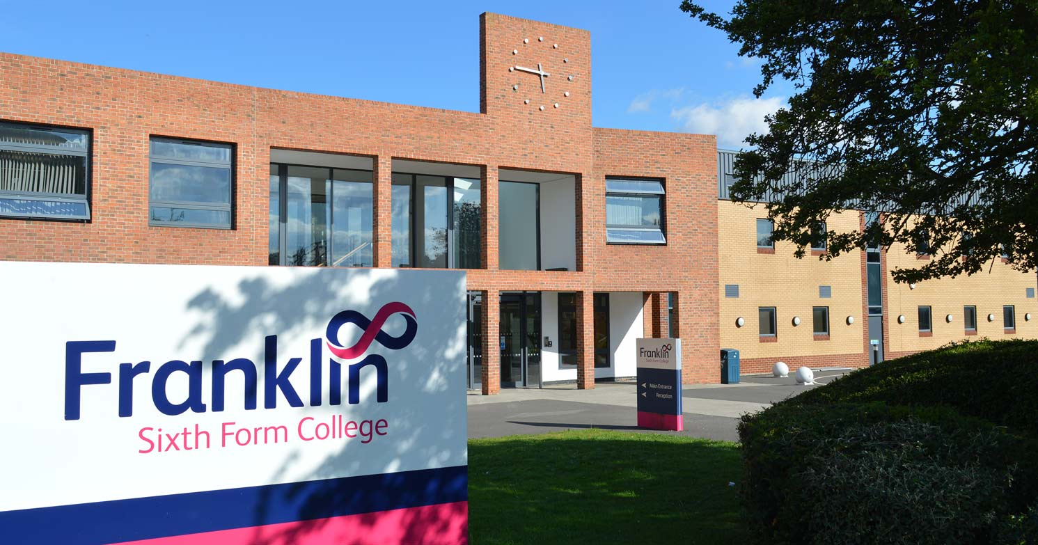 Y11 Careers Information Advice and Guidance - Franklin Sixth Form College